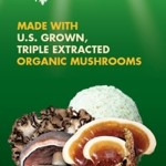 Mushroom Stamets 7 Blend-2 oz
